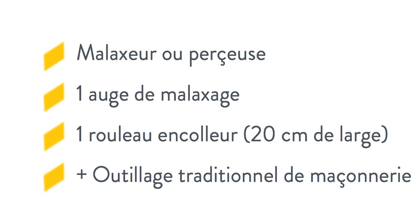 Liste Matériel 2